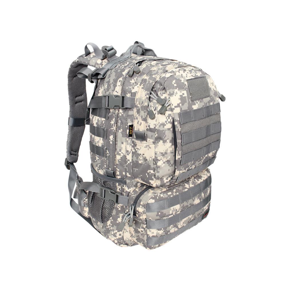 더블전술백팩(45L)ACU 군인가방 로카 밀리터리백팩