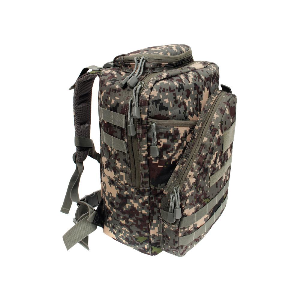 스마트백팩2(40L)디지털 군인가방 로카 밀리터리백팩