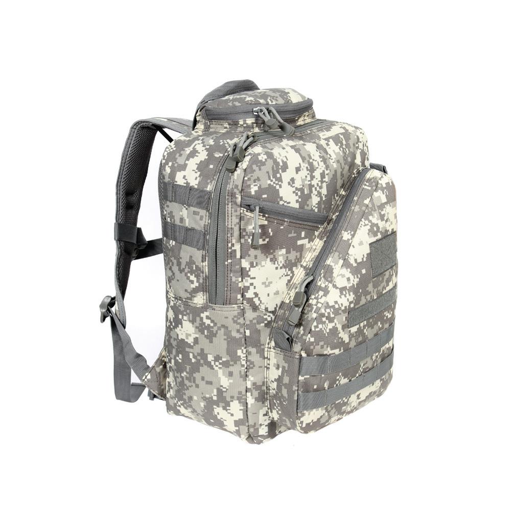 스마트백팩2(40L)ACU 군인가방 로카 밀리터리백팩