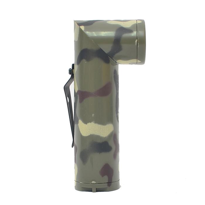LED ㄱ자 후레쉬 군용 군인 군대 자대생활용품