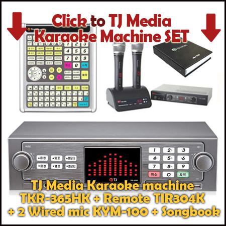 korean karaoke machine for sale