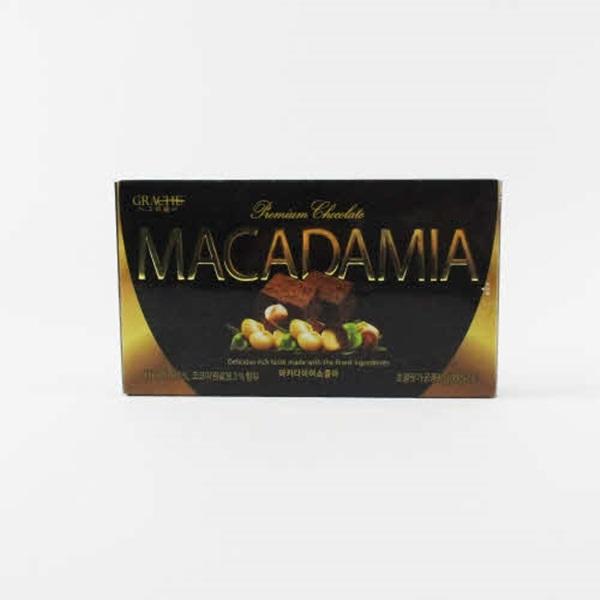 [현재분류명],180822AMART-3739 마카다미아 쇼콜라 초코릿 84gX10개 X 6개,초컬릿,간식,과자,스낵,젤리
