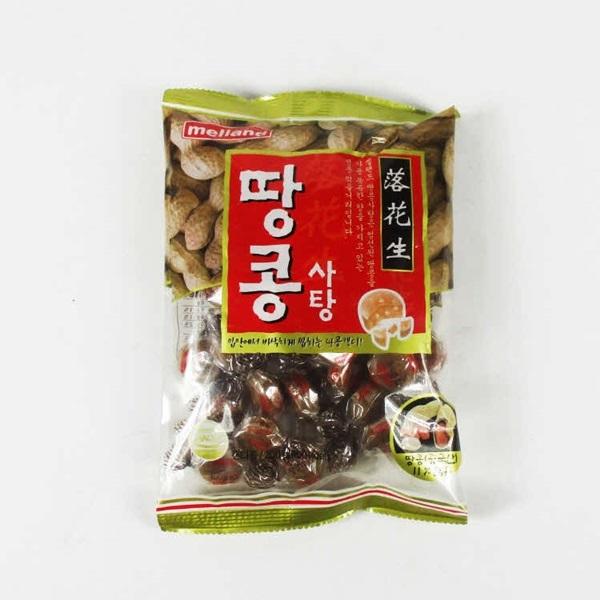[현재분류명],땅콩사탕 200g,캔디,사탕,종합캔디,과일사탕,젤리