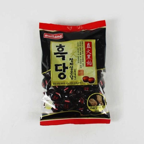 [현재분류명],흑당 흑설탕 캔디 250g X 12,캔디,사탕,종합캔디,과일사탕,젤리