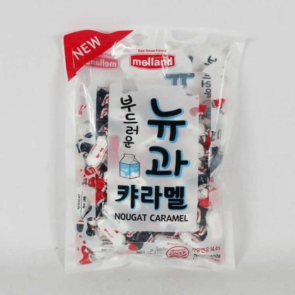 [현재분류명],뉴과 캬라멜 400g X 10,캔디,사탕,종합캔디,과일사탕,젤리