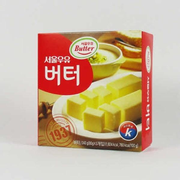 [현재분류명],180822AMART-2546 버터 240g,치즈,버터,마가린,유가공식품,크림