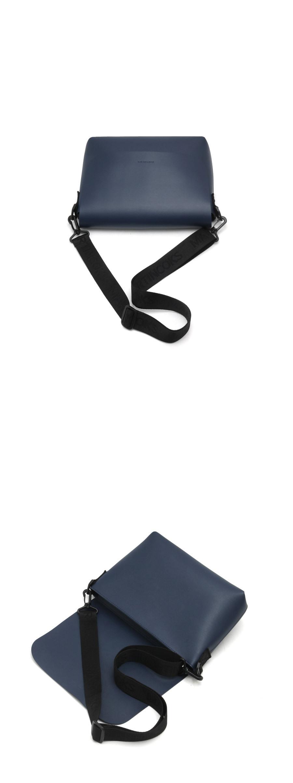 마틴콕스(MARTINCOKS) 타임 스퀘어 메신저백  [네이비] TM-L-NAVY