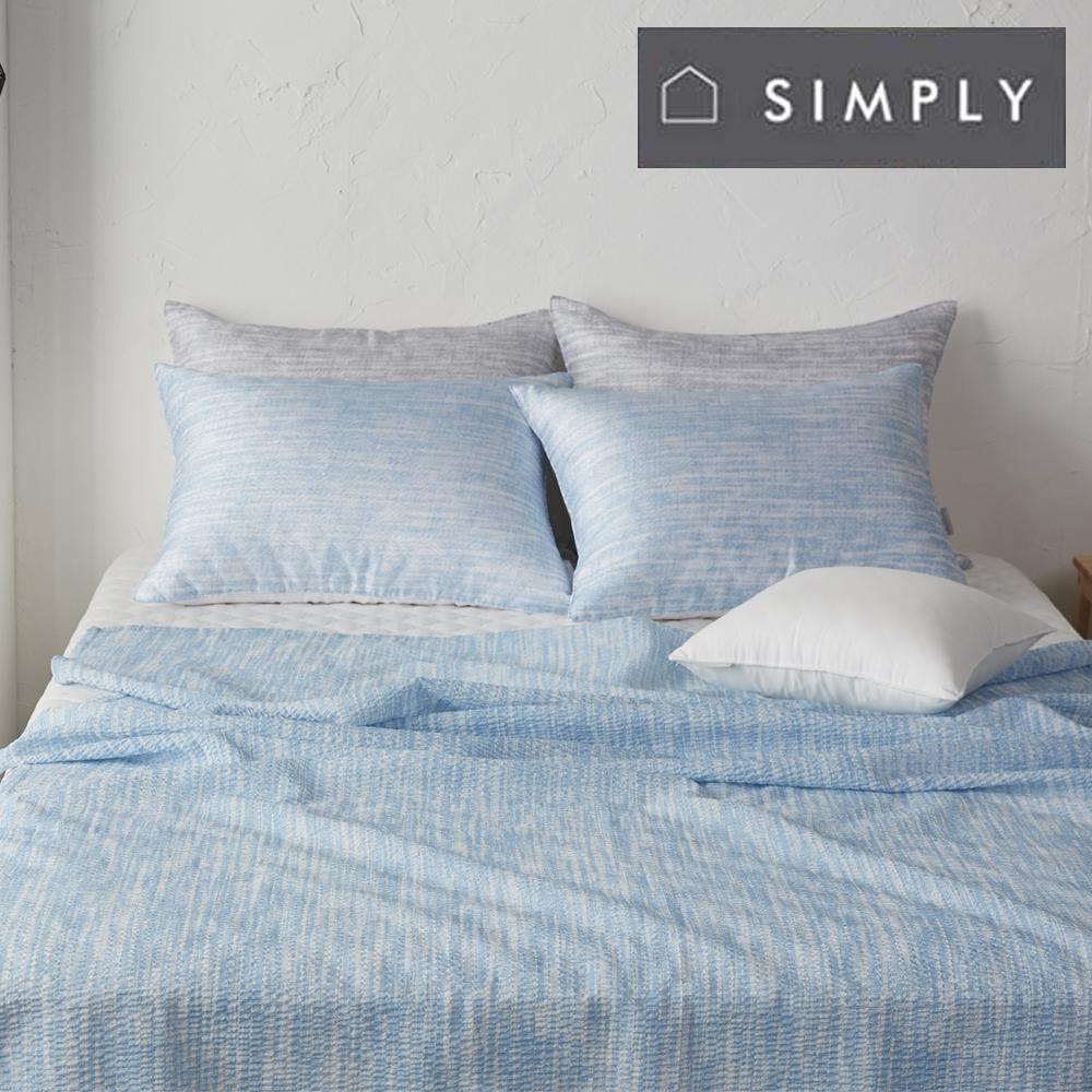 [simply home] 심플리홈 오션 인견 이불 S