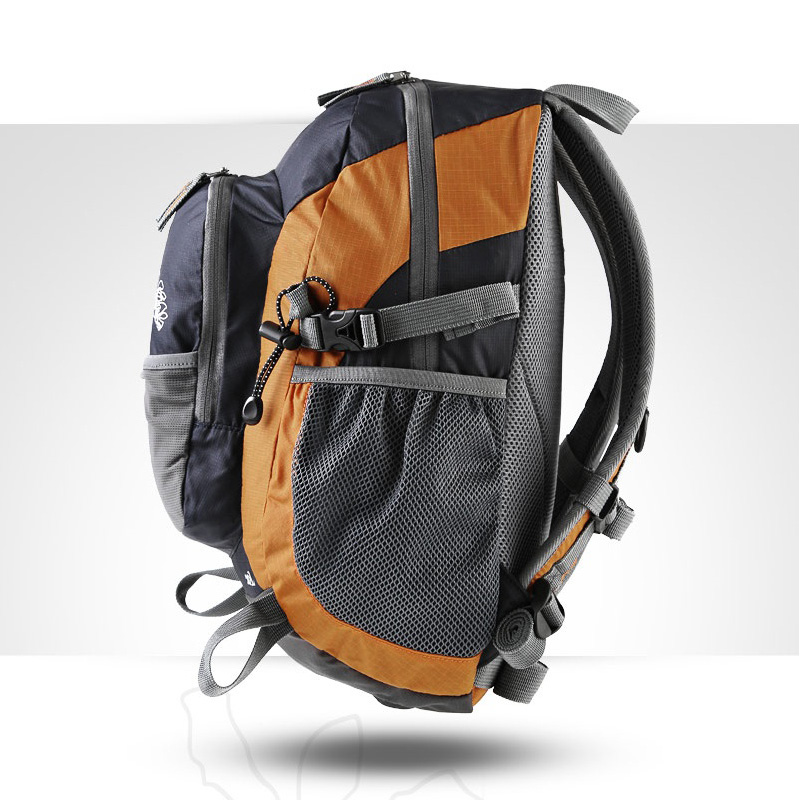 Daypack 20L NAVY Backpacking Backpack Bag Rucksack Hiking Travel ...