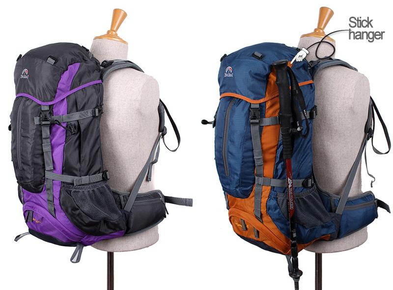 30L Hiking Backpack | Cg Backpacks