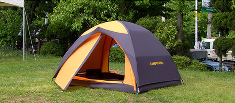 Adventures3 3-4 person AUTO TENT Backpacking Camping ...