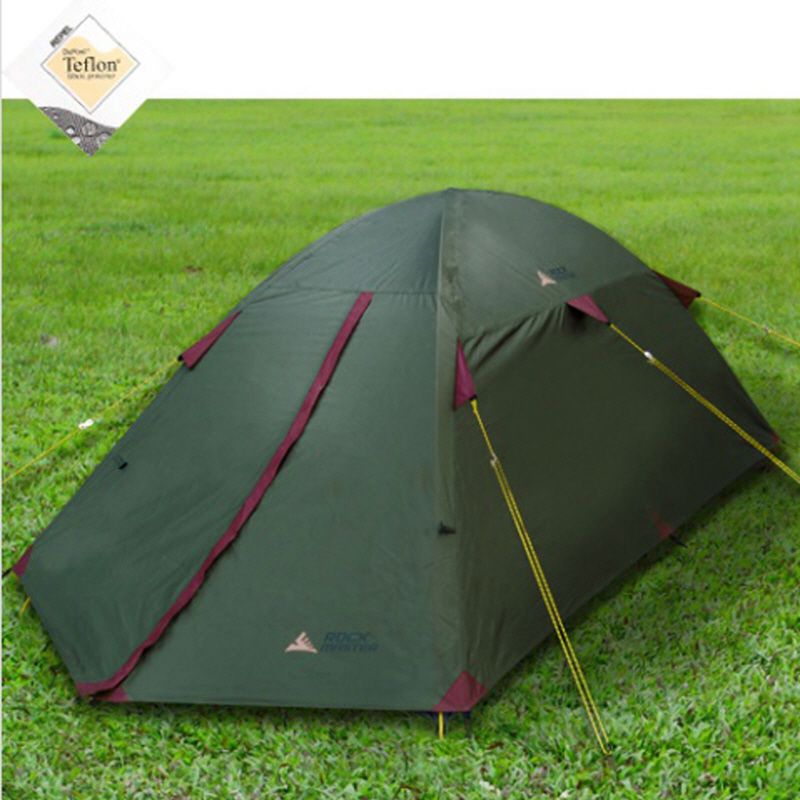 1 person tent 4 season camping hiking outdoor fishing for Outdoor fishing