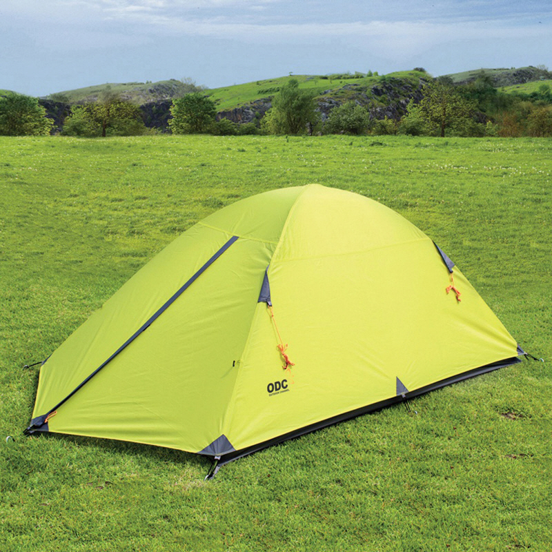 Alpine tent 1person mark1 camping outdoor fishing hiking for Outdoor fishing