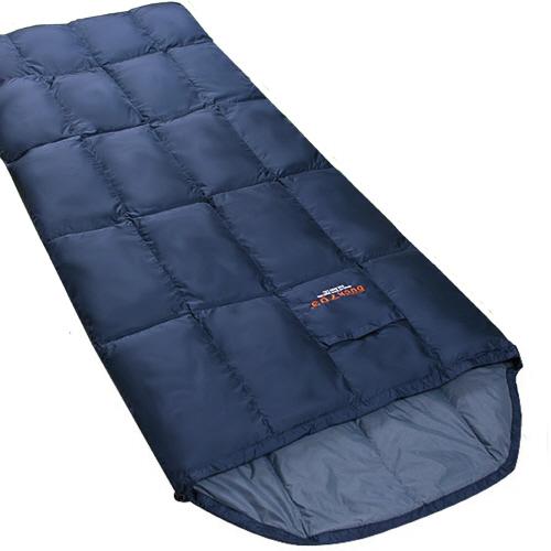 Ultralight 350g Down Sleeping bag 0 Backpacking Compact ...