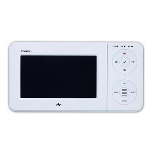 [대전 전지역 무료설치][아날로그] 현대 HAC-D70A [7인치], 현대통신