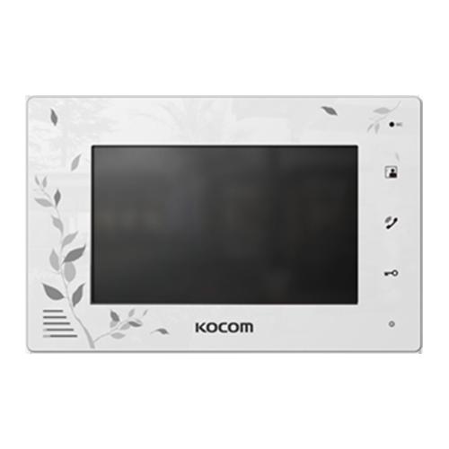 [대전 전지역 무료설치][디지털] 코콤 KCV-376 [7인치],  KC-C71