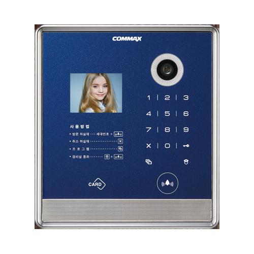 [대전 전지역 무료설치][로비폰] 코맥스 DRC-703LC/RF
