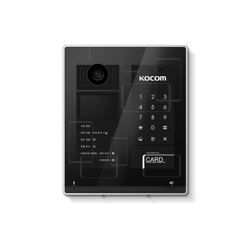 [대전 전지역 무료설치][로비폰] 코콤 K6B LP-35S 블랙