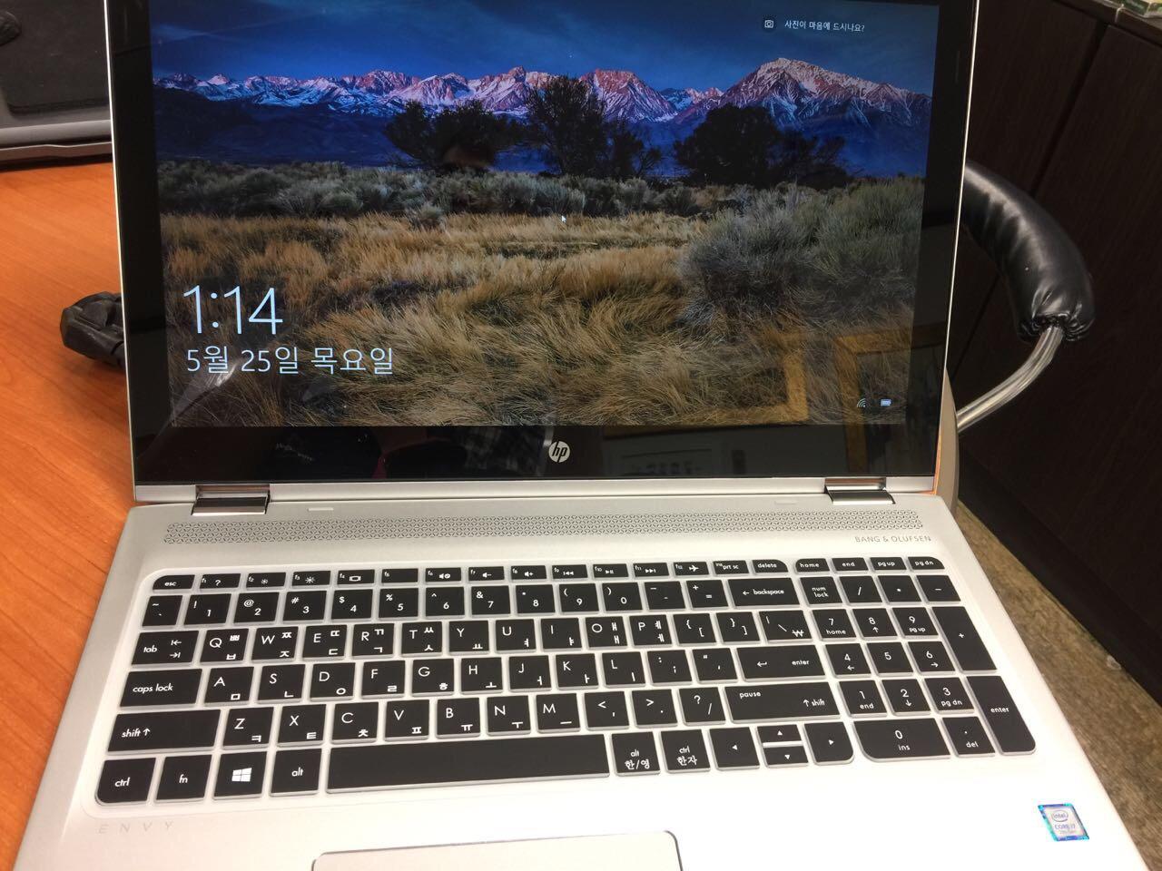 [중고]도시바 노트북 PORTEGE R830 13.3인치 램8기가 i5 ODD 포함