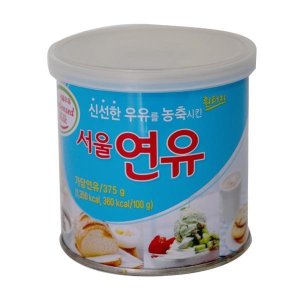 [현재분류명],서울연유(캔) 375g 20개,연유,서울연유,캔연유