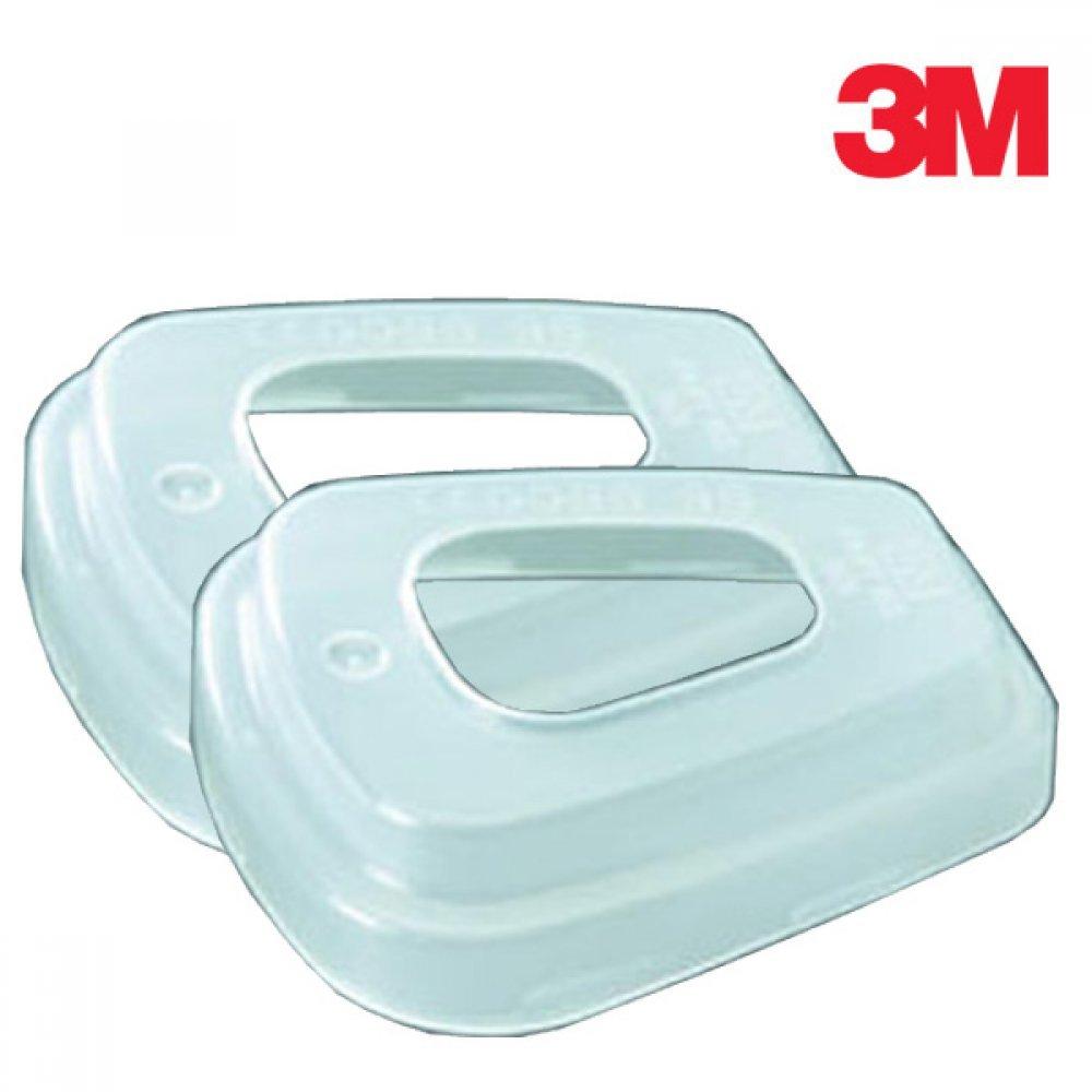 3M 방독마스크 리테이너 501 x 2개 [제작 대량 도매 로고 인쇄 레이저 마킹 각인 나염 실크 uv 포장 공장 문의는 네이뽕]
