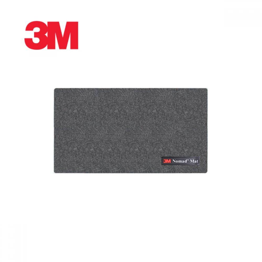 3M 노매드 출입구 바닥 레인매트 소형 [제작 대량 도매 로고 인쇄 레이저 마킹 각인 나염 실크 uv 포장 공장 문의는 네이뽕]