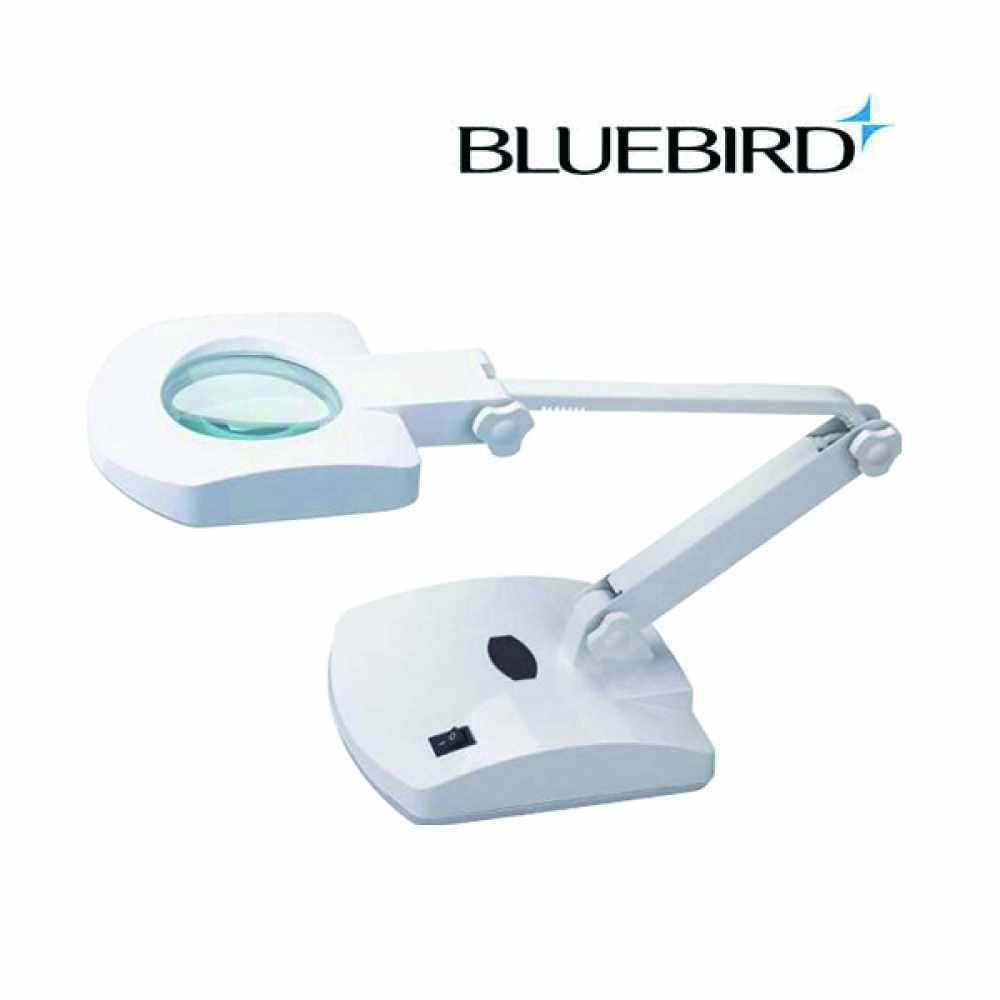 블루버드 LED 조명확대경 이중초점렌즈 BD-L38B [제작 대량 도매 로고 인쇄 레이저 마킹 각인 나염 실크 uv 포장 공장 문의는 네이뽕]