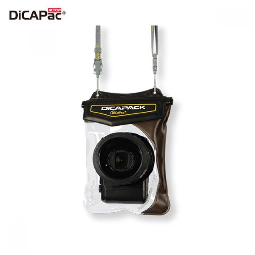대형 하이엔드 카메라 방수케이스 방수팩 디카 WP-610