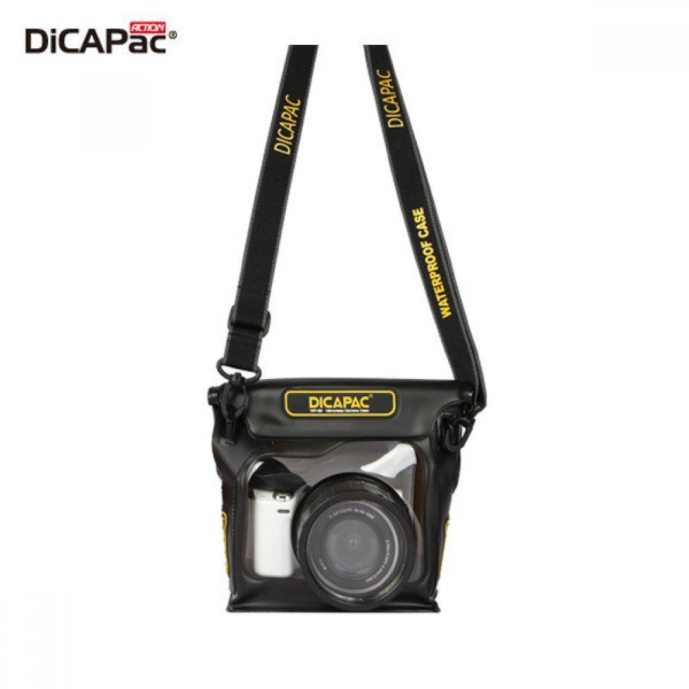 소형 DSLR 카메라 방수케이스 방수팩 디카 WP-S3