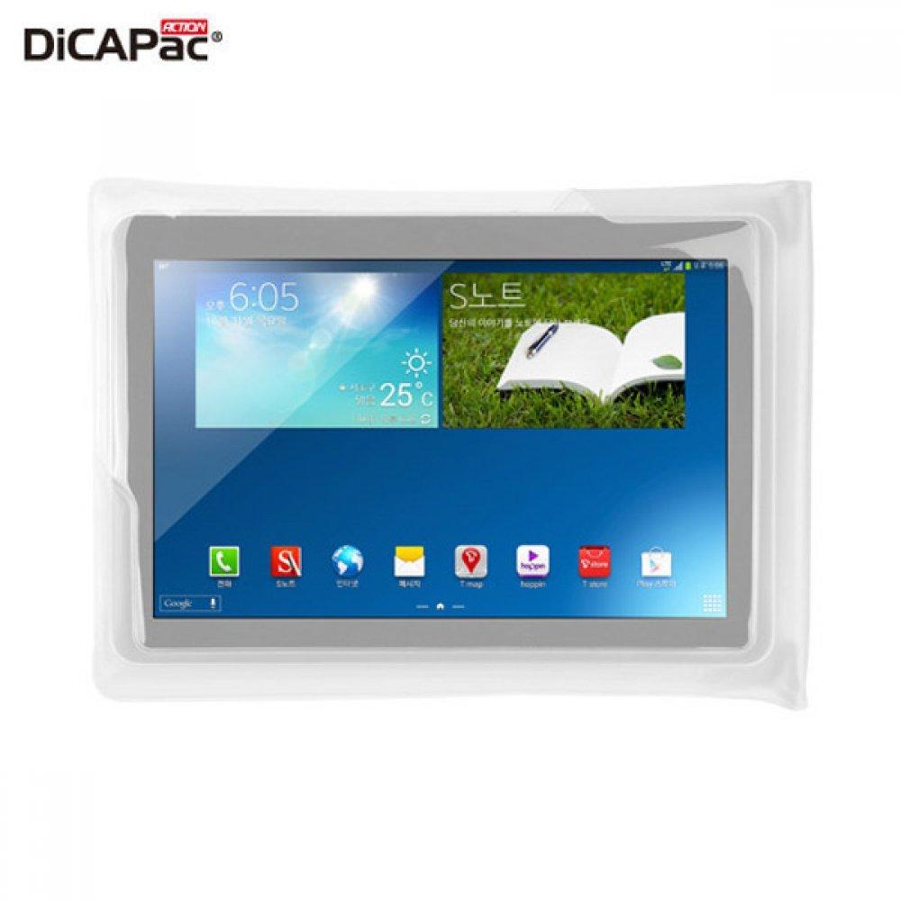 태블릿 PC 방수케이스 10.1이하 태플릿 방수팩 WP-T20