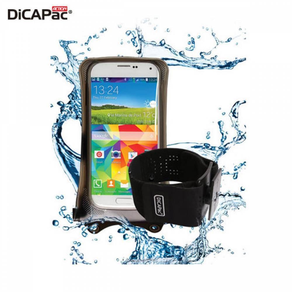 액션 암밴드 방수케이스 세트 스마트폰 DA-C1 2종 택1