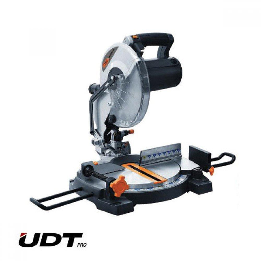 UDT 전동공구 각도절단기 UD-2325 일반형 10 절단기 [제작 대량 도매 로고 인쇄 레이저 마킹 각인 나염 실크 uv 포장 공장 문의는 네이뽕]