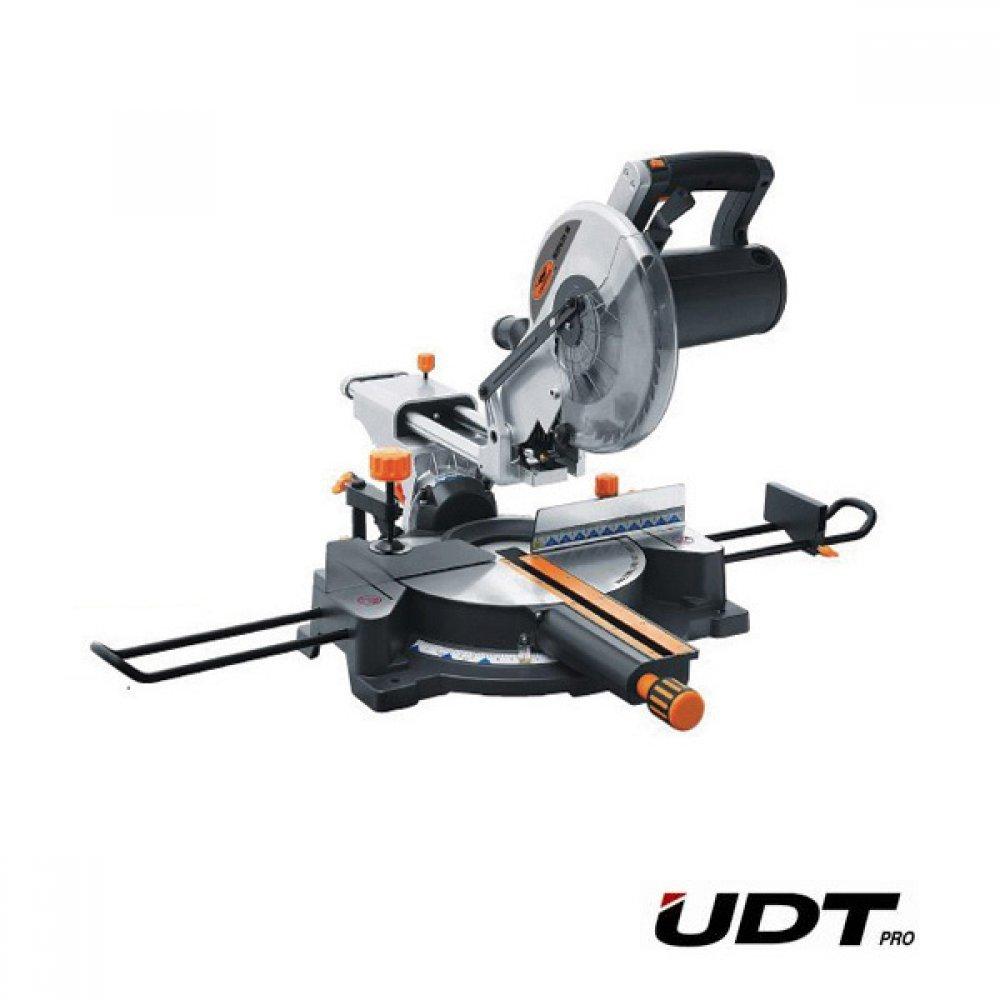 UDT 전동공구 각도절단기 UD-2625 슬라이드형 10 컷터 [제작 대량 도매 로고 인쇄 레이저 마킹 각인 나염 실크 uv 포장 공장 문의는 네이뽕]