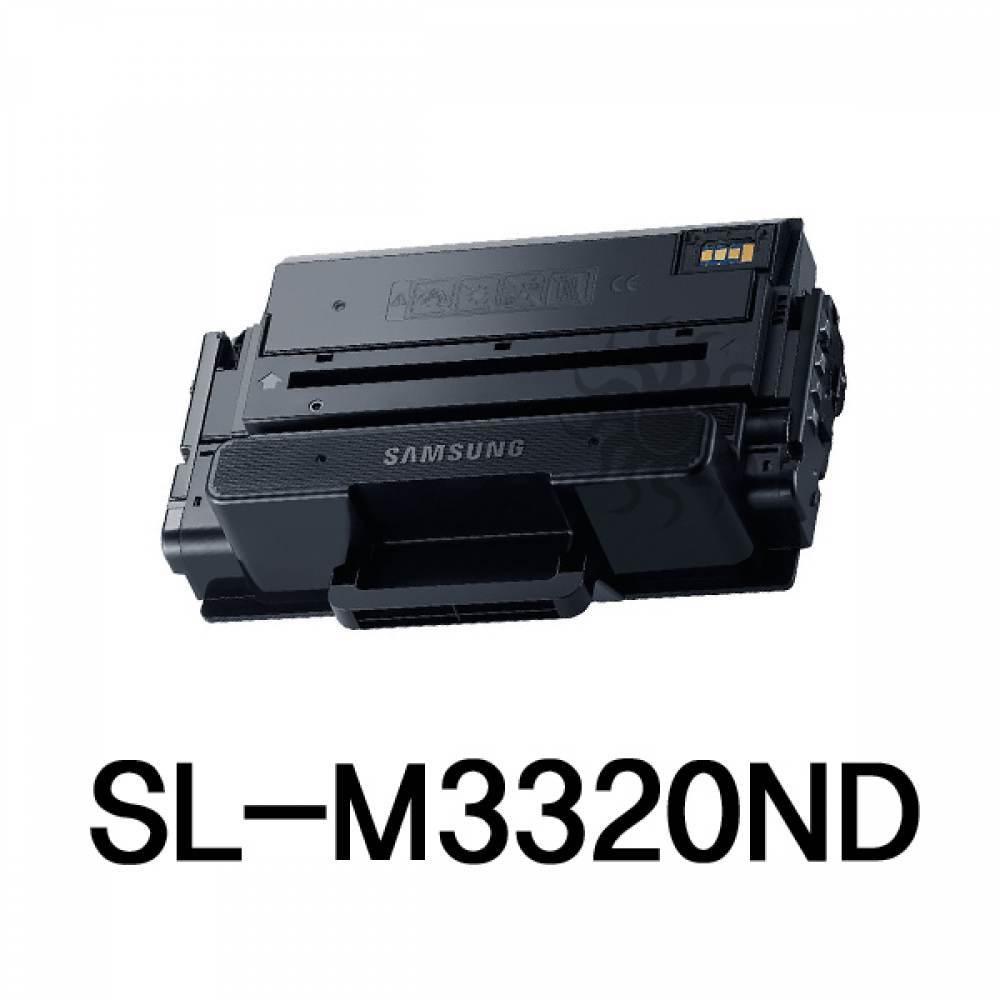 SL-M3320ND 삼성 슈퍼재생토너 흑백