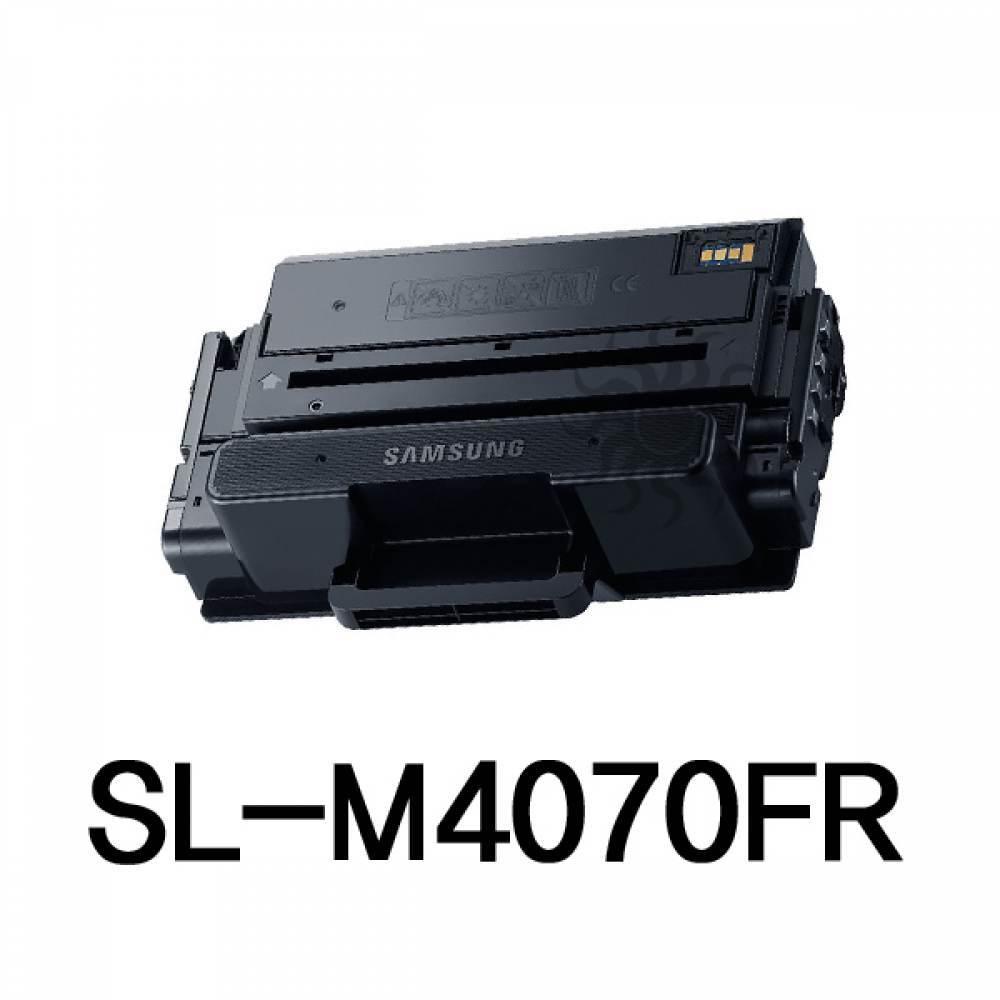 SL-M4070FR 삼성 슈퍼재생토너 흑백