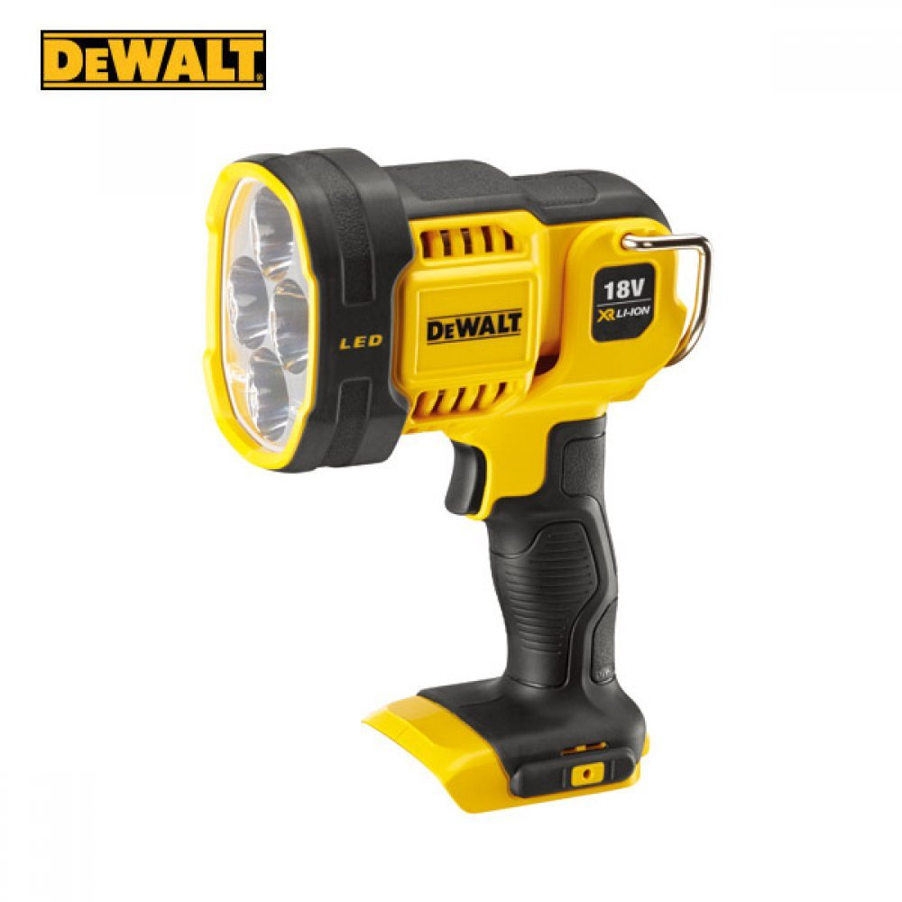 디월트 충전 LED 후레쉬 베어툴 DCL043N 18V 작업등 [제작 대량 도매 로고 인쇄 레이저 마킹 각인 나염 실크 uv 포장 공장 문의는 네이뽕]