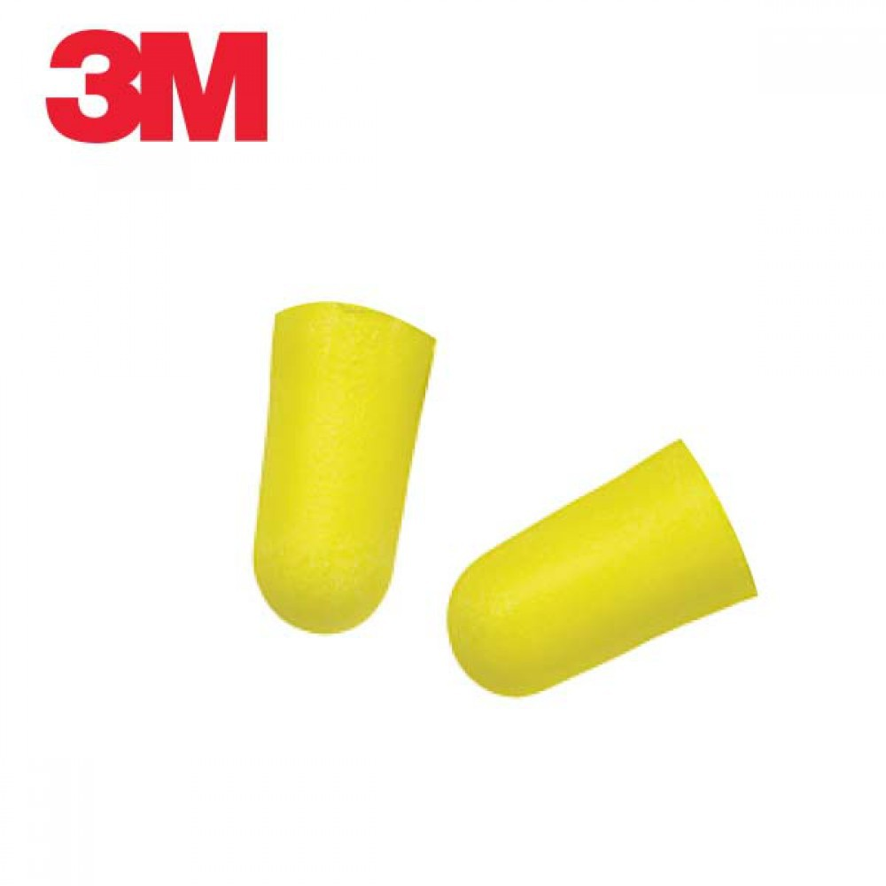 3M 폼 타입 귀마개 TaperFit 2 10세트 묶음 [제작 대량 도매 로고 인쇄 레이저 마킹 각인 나염 실크 uv 포장 공장 문의는 네이뽕]