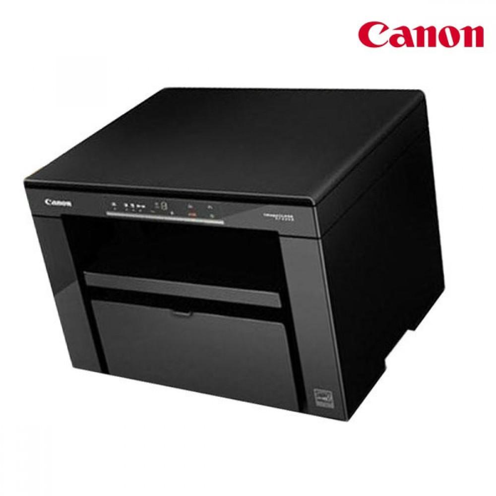 캐논 MF3010 초소형 흑백 레이저 복합기