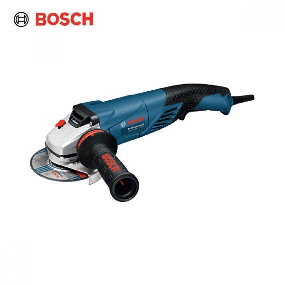 보쉬 125mm 디스크그라인더 GWS15-125 CISTH 그라인더 [제작 대량 도매 로고 인쇄 레이저 마킹 각인 나염 실크 uv 포장 공장 문의는 네이뽕]