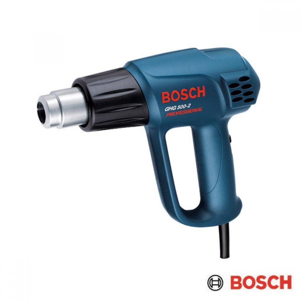 보쉬 열풍기 GHG 500-2 히팅건 전기히터 온풍기 [제작 대량 도매 로고 인쇄 레이저 마킹 각인 나염 실크 uv 포장 공장 문의는 네이뽕]