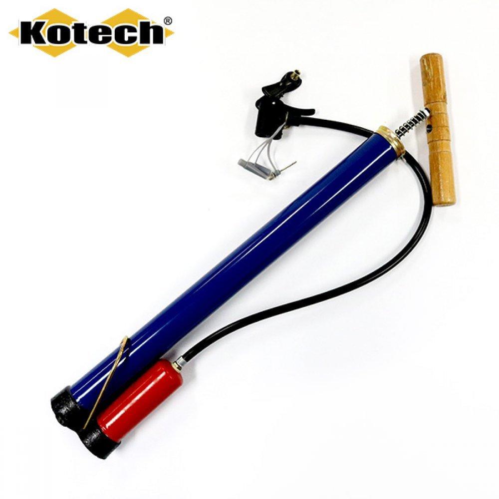코텍스 자전거 펌프 K-3938