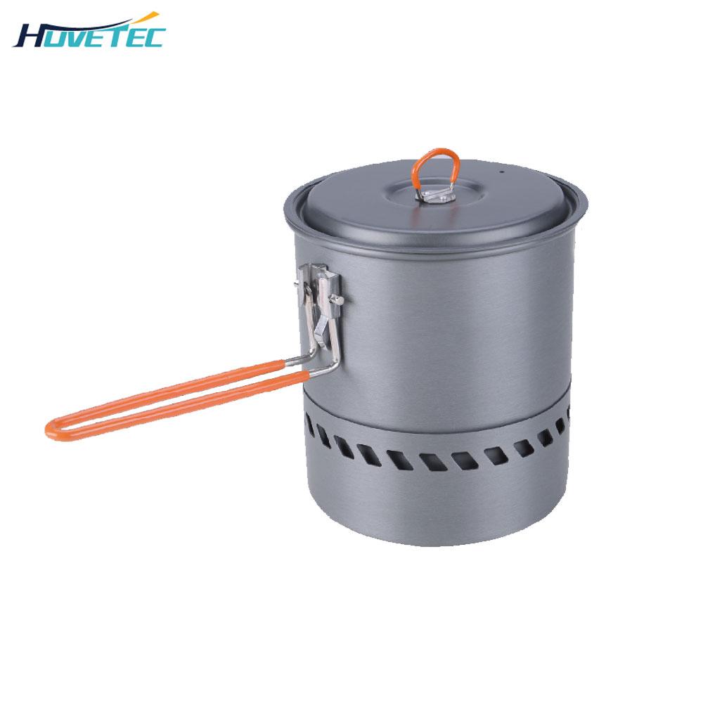 휴브텍 리엑터K 코펠 1.7L 휴대용포트