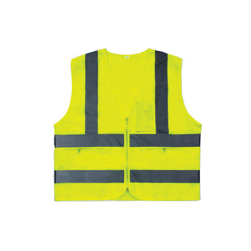신호수조끼 MR-401-1 안전조끼 천 형광 회색띠 XXL [제작 대량 도매 로고 인쇄 레이저 마킹 각인 나염 실크 uv 포장 공장 문의는 네이뽕]