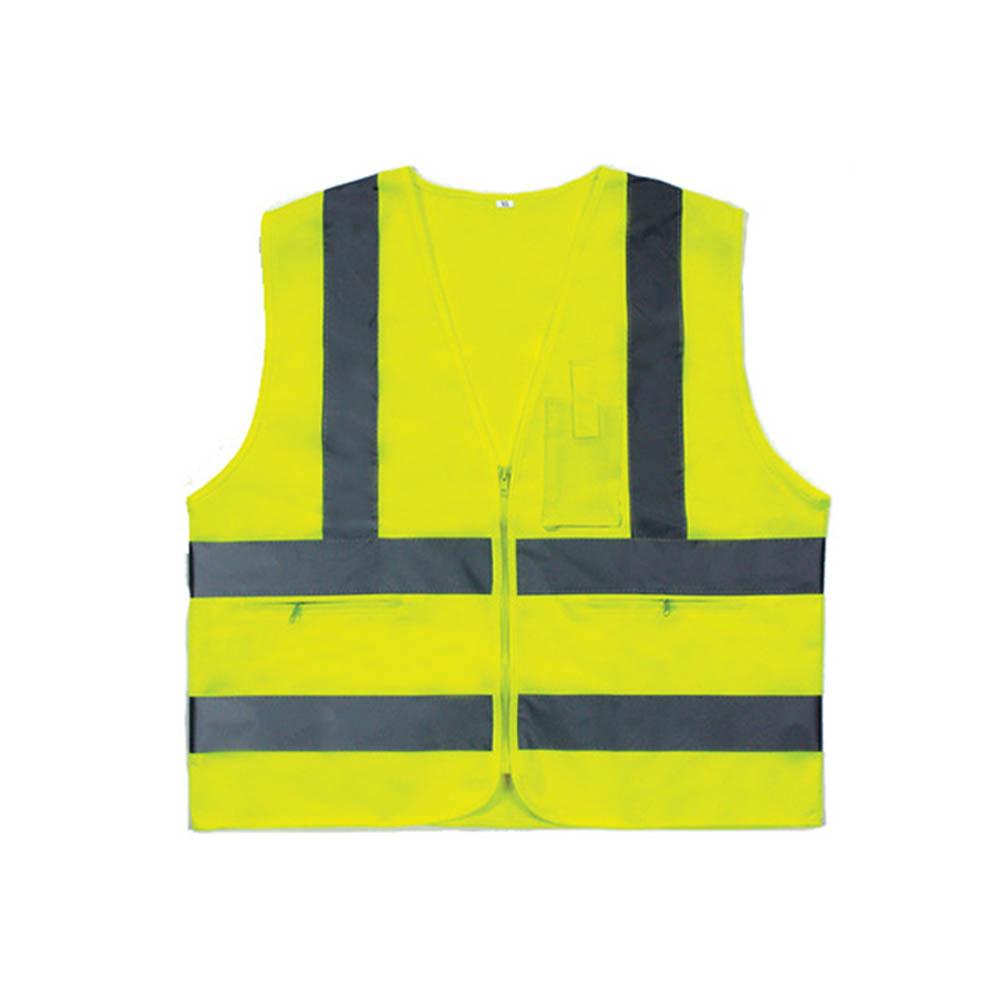 신호수조끼 MR-401-1 안전조끼 천 형광 회색띠 XXXL [제작 대량 도매 로고 인쇄 레이저 마킹 각인 나염 실크 uv 포장 공장 문의는 네이뽕]