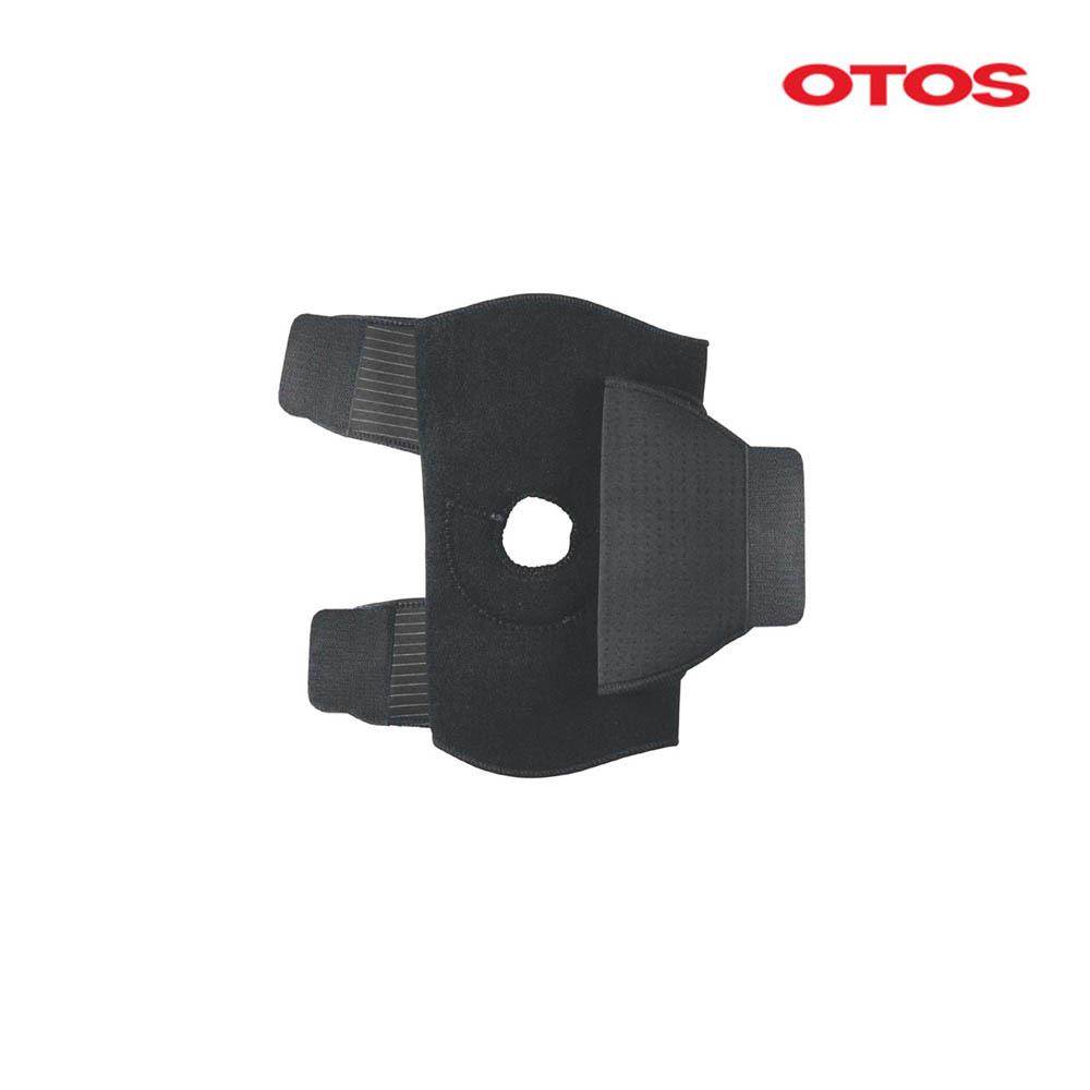 OTOS 근골격계보호구 무릎보호대 벨크로