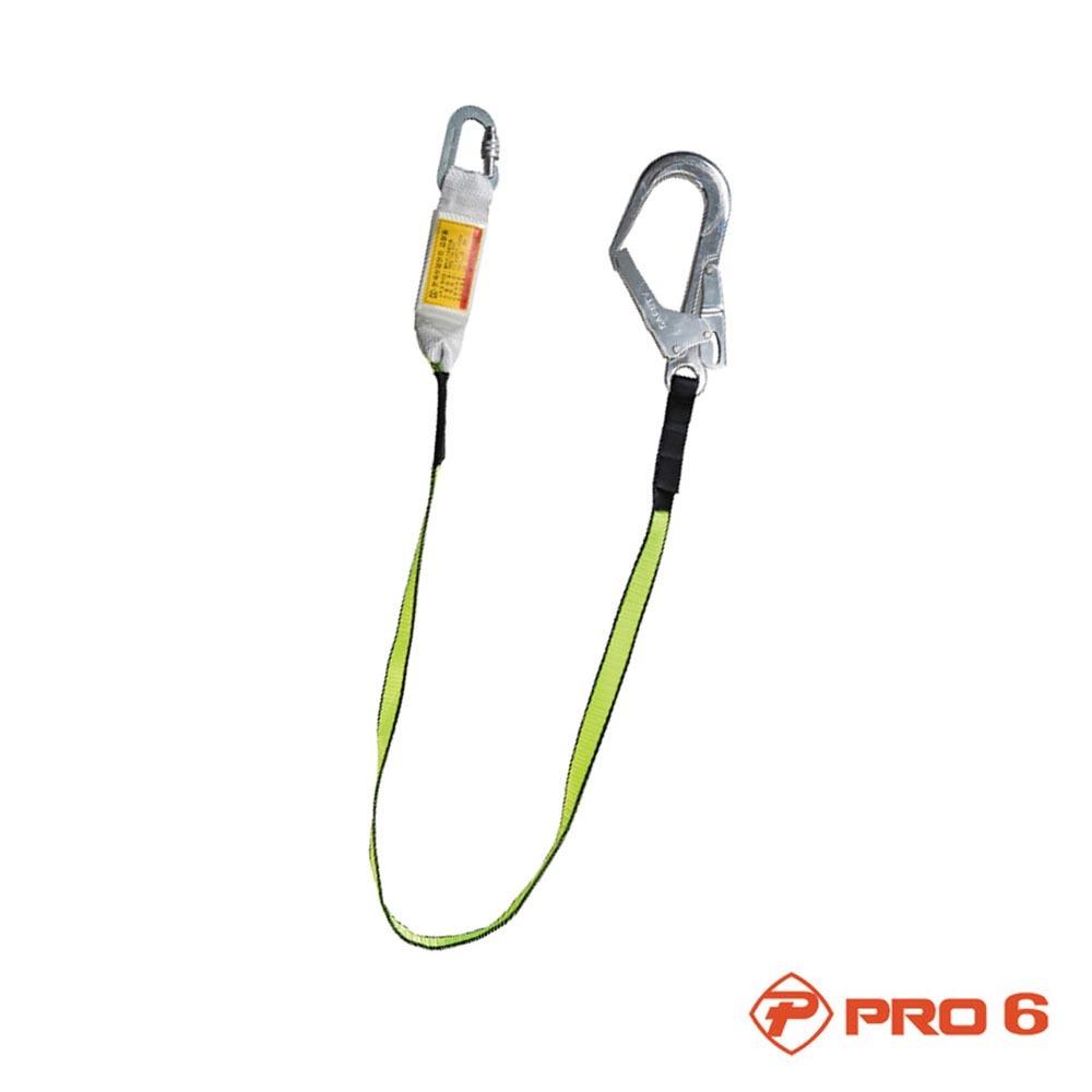 프로식스 PRO6 AL 대구경 웨빙죔줄 안전벨트 [제작 대량 도매 로고 인쇄 레이저 마킹 각인 나염 실크 uv 포장 공장 문의는 네이뽕]