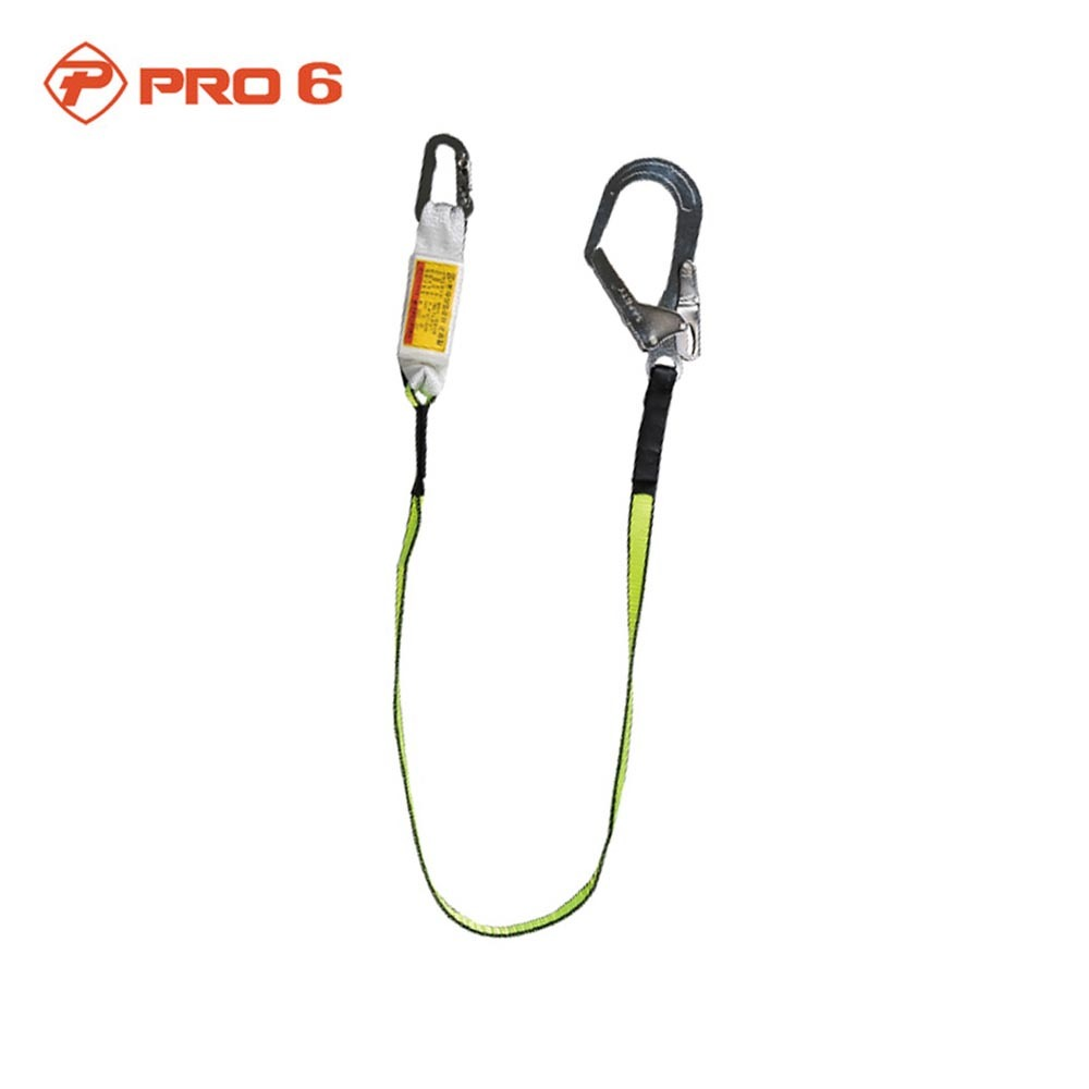 프로식스 PRO6 ST 대구경 웨빙죔줄 안전벨트 [제작 대량 도매 로고 인쇄 레이저 마킹 각인 나염 실크 uv 포장 공장 문의는 네이뽕]