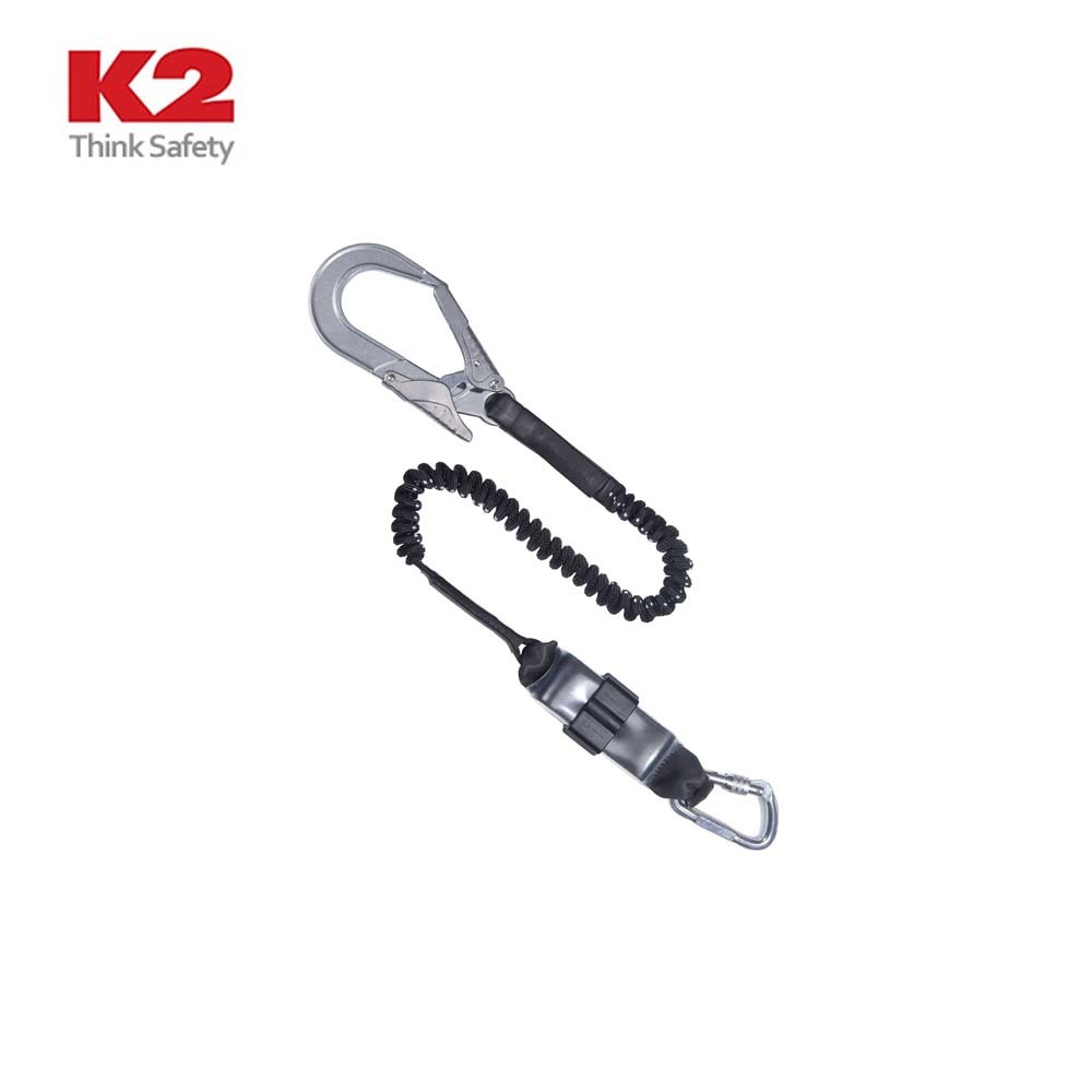 K2 엘라스틱 죔줄 IUA15913 안전벨트 [제작 대량 도매 로고 인쇄 레이저 마킹 각인 나염 실크 uv 포장 공장 문의는 네이뽕]