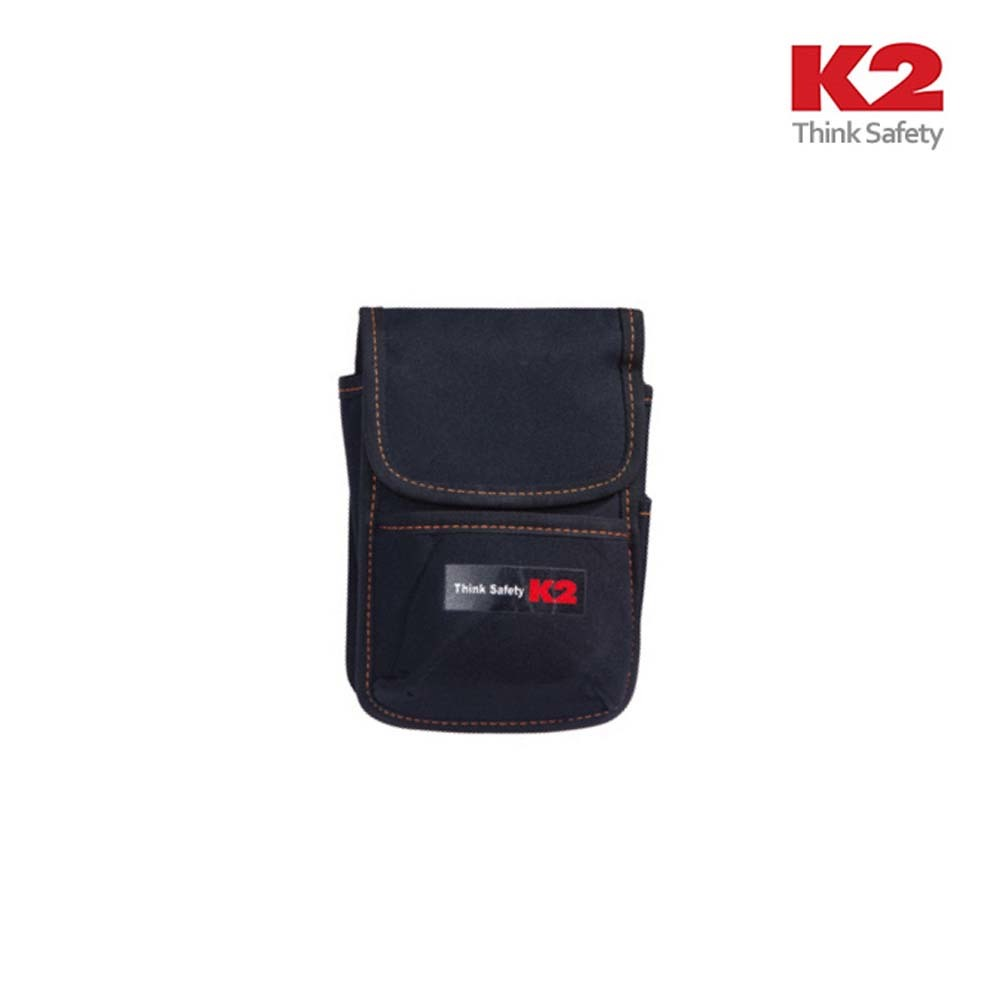 K2 안전벨트용 공구파우치 대형 IUA15912 [제작 대량 도매 로고 인쇄 레이저 마킹 각인 나염 실크 uv 포장 공장 문의는 네이뽕]