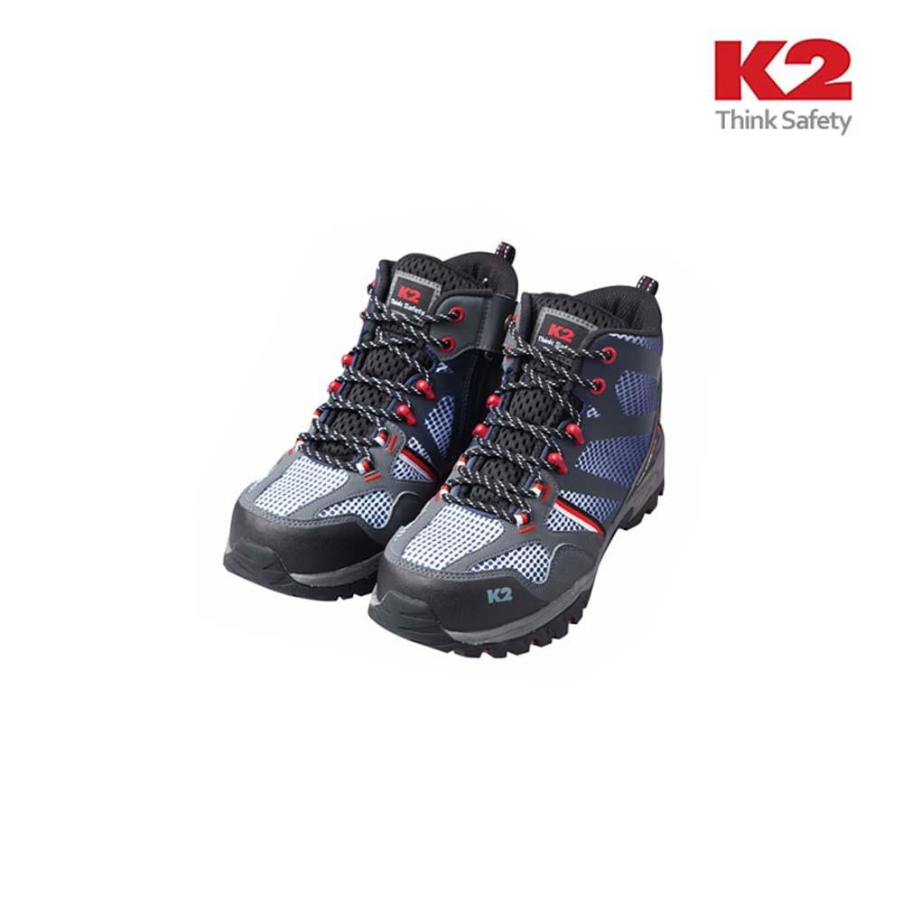 K2 K2-66 RE 프리미엄 안전화 [제작 대량 도매 로고 인쇄 레이저 마킹 각인 나염 실크 uv 포장 공장 문의는 네이뽕]